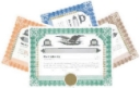 Truly professional stock certificates are far more than pieces of paper. In fact, just like paper money, the sophistication and professionalism of their appearance are part and parcel of their very meaning. After all, your investors need to feel sure that