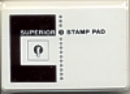#1 Size Rubber Stamp Pad