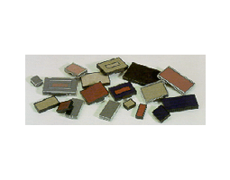 Replacement Ink Pads for Shiny® Self-Inking Stamps