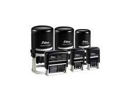 Shiny® Printer Line Self-Inking Daters