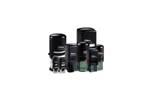 Shiny® Traditional Self-Inking Inspection Stamps
