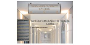 Engraving Catalog
