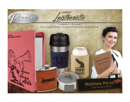 Premier Leatherette Gifts<img src=/images/Categories/NEW!_star_graphic_30pxl.png />