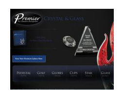 Premier Crystal & Glass<img src=/images/Categories/NEW!_star_graphic_30pxl.png />