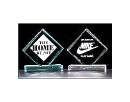 Airflyte Acrylic Awards