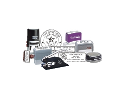 Notary Seals & Supplies