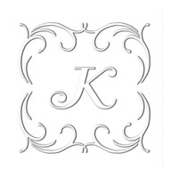 CE-70016 - Custom Square Monogram Embosser