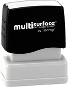 MultiSurface iStamp IS-10