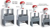 Shiny® Essential Line Self-Inking Daters