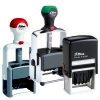 Shiny Self-Inking Daters