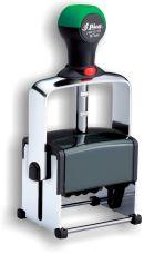 H-6105 - Shiny HM-6105 Heavy Duty Self-Inking Dater